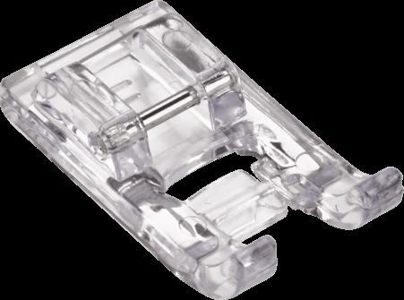 502060 13 78 Stickfuss mit transparenter Sohle F