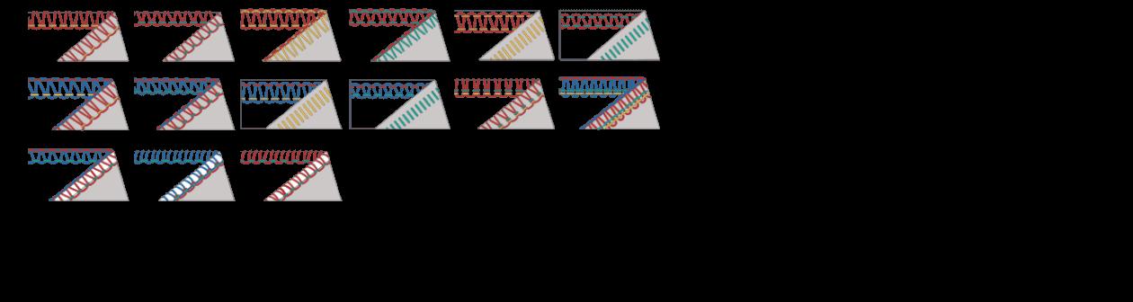 B44 stich pattern