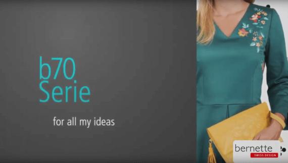 2019 04 12 08 33 11 1 Die neue bernette 70er Serie Viele Funktionen zum attraktiven Preis You Tu